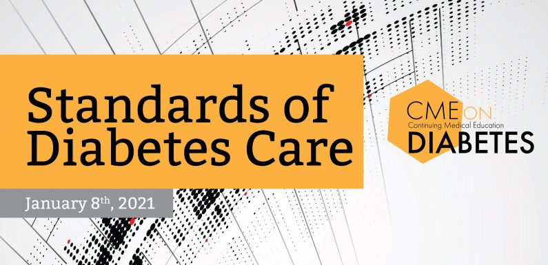 Standards of Diabetes Care