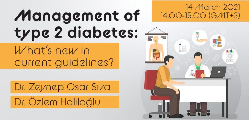 Management of type 2 diabetes: What's new in current guidelines?